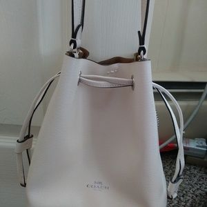 Authentic coach purse/cross body